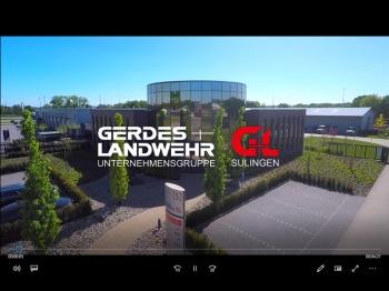 Imagefilm G+L Berufskraftfahrer