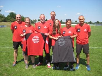 Sponsoring des NFV Kreis Diepholz – Ausschuss für Qualifizierung