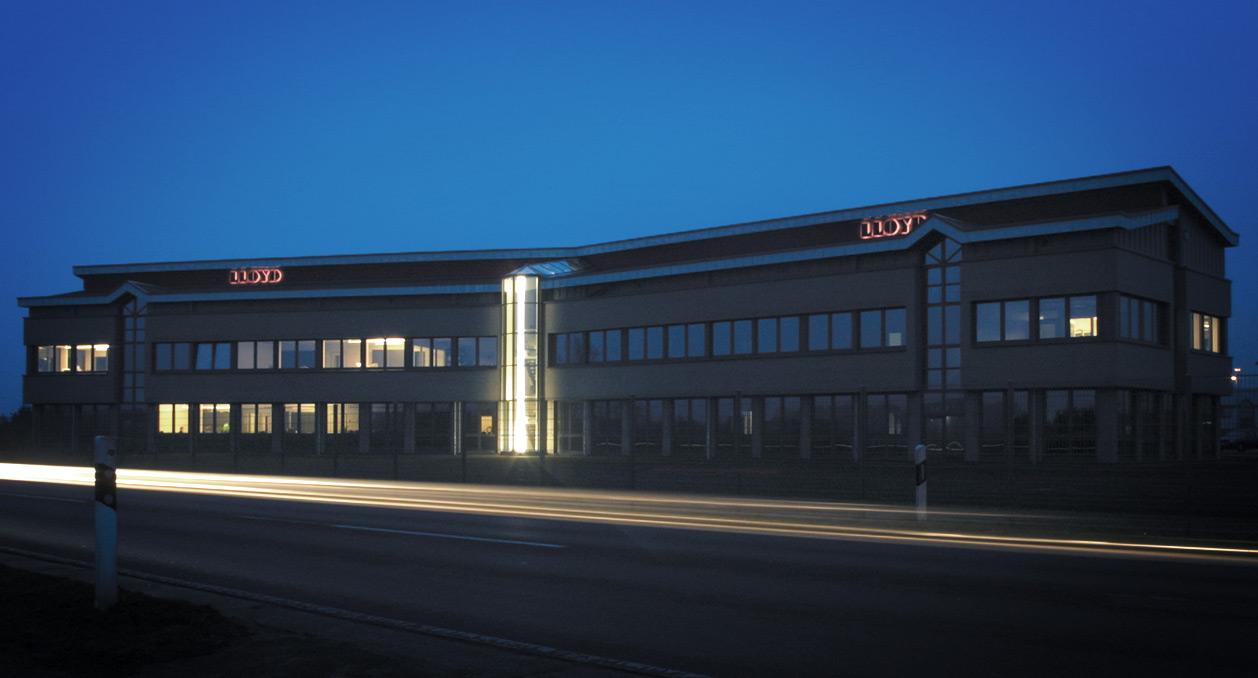 Hochbau - made in Germany